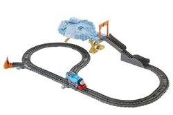TrackMaster(Revolution)CloseCallCliffSet