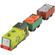 TrackMaster(Fisher-Price)Scruff(GreatestMoments)
