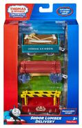TrackMaster(Fisher-Price)SodorLumberDeliverybox
