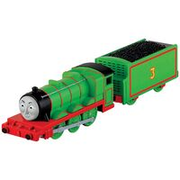 TrackMaster(Fisher-Price)TalkingHenry