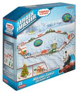 TrackMaster(Revolution)HolidayCargoDeliverySetbox