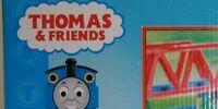 Thomas Station Set