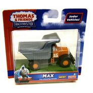 TrackMaster(Fisher-Price)Maxbox