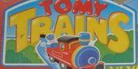 Tomy Trains