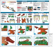 TrackMaster(Revolution)RailwayRaceSetmanual