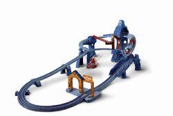 TrackMaster(Fisher-Price)RiskyRailsBridgeDrop