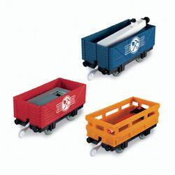 TrackMaster(Fisher-Price)BuildaSignal