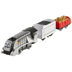 TrackMaster(Fisher-Price)CoalMustacheSpencerinSteamySodor