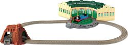 TrackMaster(Fisher-Price)TidmouthSheds