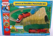 TrackMaster(Tomy)JamesatBoulderMountainSetbox