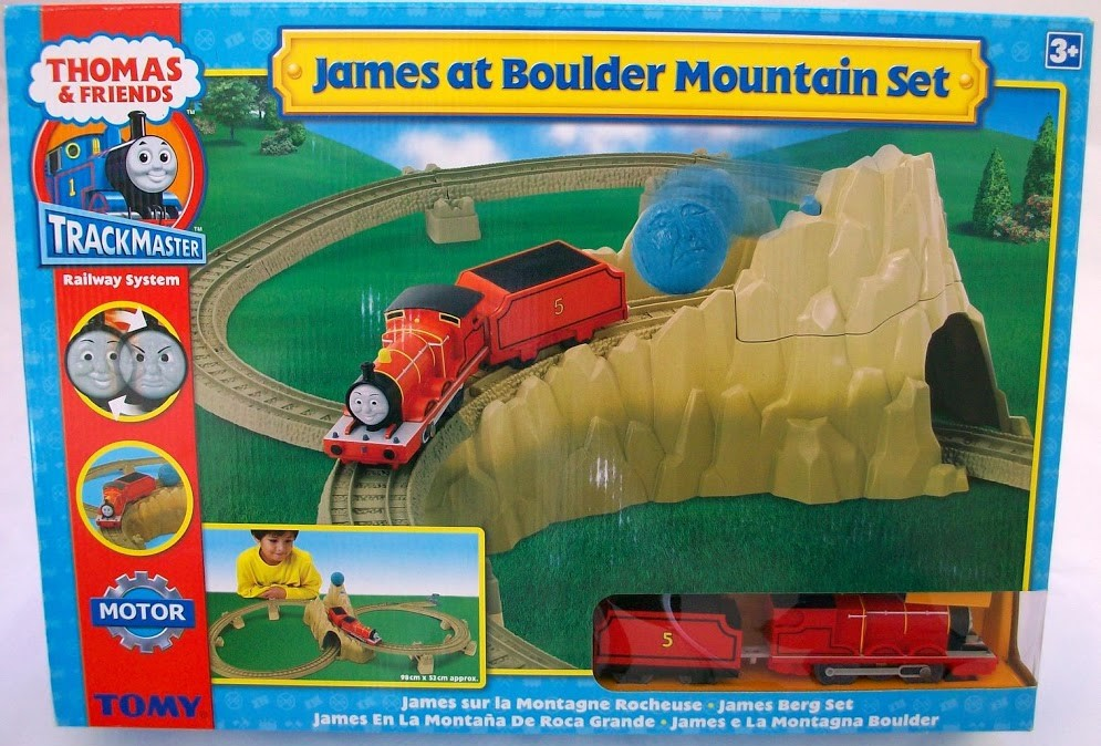 File:TrackMaster(Tomy)JamesatBoulderMountainSetbox.jpg