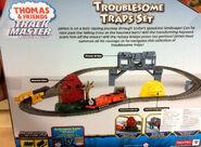 TrackMaster(Revolution)TroublesomeTrapsSetboxback
