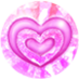Puzzlun pink icon