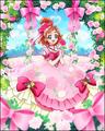 Puzzlun card Haruka 5