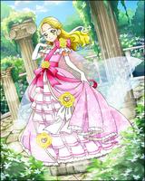 Puzzlun card Hikari 5