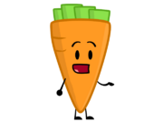 Carrot Talking