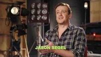 "Disney's ""The Teletubbies Movie"" Sneak Peek - On The Set Of The Teletubbies Movie"