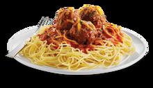 One Spaghetti