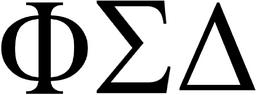 Phi Sigma Delta