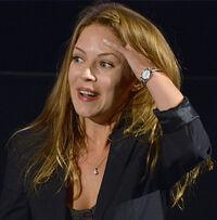 Alexandra Dahlström 8