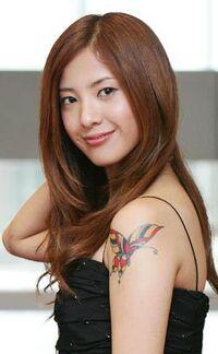 Yuriko Yoshitaka 2