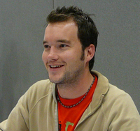 Gareth David-lloyd