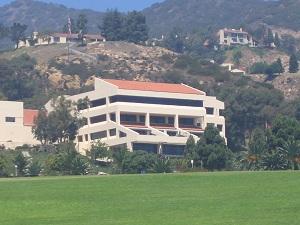 Malibu State College