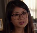 Maggie Yen