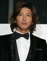 Takuya Kimura 9