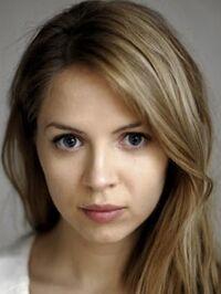Alexandra Dahlström 6