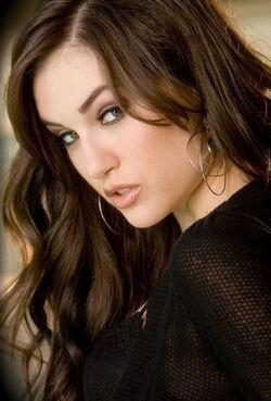 Sasha Gray 7