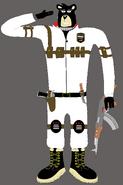 Agent R 2