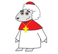 Granny sheep