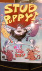 TUFF puppy original poster