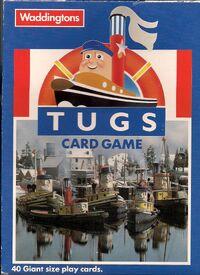 TUGSCardGameCover