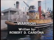 WarriorTitleCard