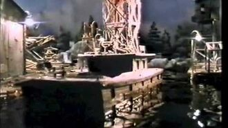Tugs episode 13 Bigg Freeze TVS Production 1989