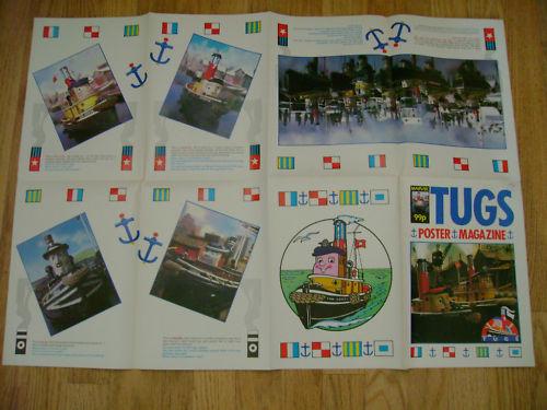 File:TUGS Poster Magazine folded out back side.jpg