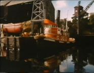 Diesel Tug