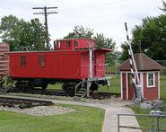 Linden Depot Museum 5