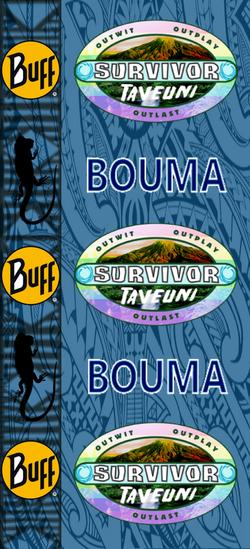 Bouma Buff