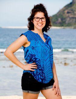 Rhea S6 Contestant