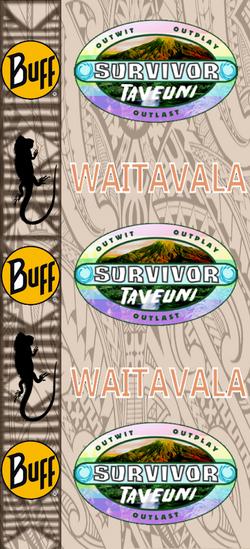 Waitavala Buff