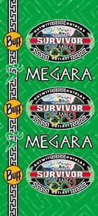 MegaraBuff