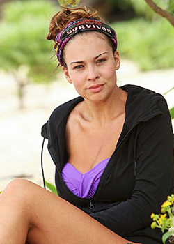 Ashley S54 Contestant