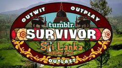 Tumblr Survivor Sri Lanka - Dynamic Duos Intro