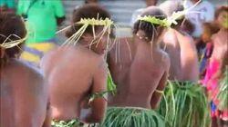 TS Solomon Islands Intro