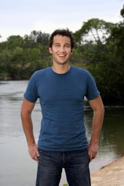 Chris S5 contestant