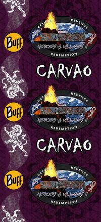 Carvao Buff