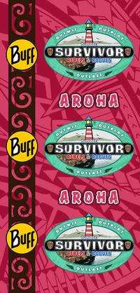 Aroha buff